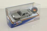 Corgi 94120; Mercedes-Benz 190E 2.3 16; Metallic Silver, With Badge