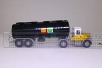 Corgi 97840; Scammell Highwayman Articulated Tanker, Shell Mex/BP