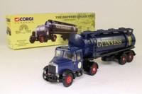 Corgi 16301; Scammell Highwayman; Articulated Tanker, Guinness