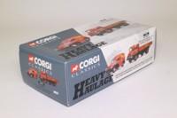 Corgi 31006; Wynn's Heavy Haulage Set; Thames Trader Dropside & Morris Minor Van