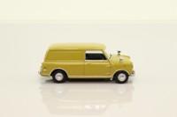 Cararama 25127; BMC Mini Van; Olive Green