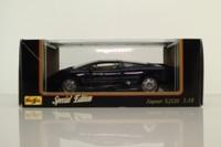 Maisto 31807; 1992 Jaguar XJ220; Dark Blue
