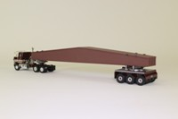 Corgi US51401; International Transtar; & Dolly, Girder Load
