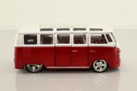 Maisto 39097; Volkswagen Samba Bus; Customised Kit