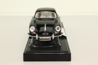 Sunnyside; 1961 Porsche 356B; Black