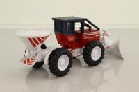 Joal 229; Snow Plough & Gritter; Red & White