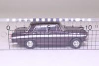 Vanguards VA44002; Austin A60 Cambridge; Maroon & Grey