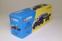 Corgi 15101; Scammell Scarab; Express Dairies; Crates & Bottles Load