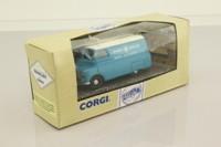 Corgi 96904; Bedford CA Van; RAC Radio Rescue