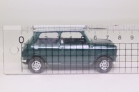 Corgi 80558; BL/Rover Mini; Cooper, Racing Green & White