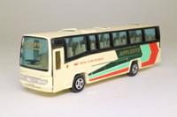 Corgi 91911; Plaxton Paramount Coach; Appleby's Royal Class Holidays