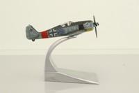 Corgi AA34314; FW190 A8 Stab JG300; Oberstleutnant Walter Dahl; Juterborg Waldlager, Nov 1944