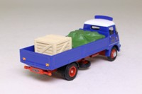 EFE 33001; ERF KV 4W Rigid Dropside; Derek Horton Transport
