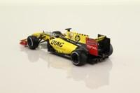 Norev 518955; 2010 Renault R30 F1 Team; Yellow & Black, RN11