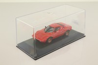 Minichamps; Lancia Stratos; Bertone; Red