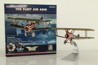 Corgi AA38103; Sopwith Camel WW1 Fighter; No.10 Naval Sqn RNAS; Flt Lt NM MacGregor, Tetghem, Late 1917