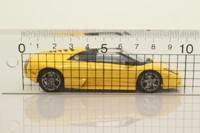 Auto Art 54551; 2004 Lamborghini Murcielago Concept; Metallic Yellow
