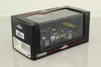 Ebbro 784; Lamborghini Murcialago; 2006 24h Le Mans NC; Apicella, Yamanishi, Hinoi; RN53