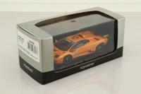 Kyosho 03215E; Lamborghini Diablo GT-R; Pearl Orange
