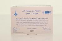 Vanguards; Morris Minor 1000; Marie Curie Cancer Care