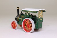 Matchbox Collectibles YAS08-M; 1912 Burrell Traction Engine; Woods, Sadd, Moore & Co