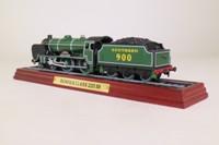 Atlas Editions 3 904 005; Schools Class Steam Locomotive; Southern Railway 220, Eton
