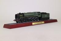 Atlas Editions 3 904 013; Class 92 Steam Locomotive; Evening Star, British Railways
