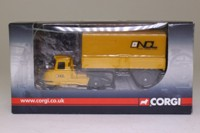 Trackside DG206003; Scammell Townsman; Artic Box Trailer, National Carriers Ltd
