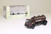 Oxford Diecast 76TK007; Bedford TK; 4 Wheel Tanker, Whitbread