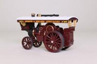 Trackside DG125001; Burrell Showmans Steam Locomotive; Anderton & Rowlands Scenic Railway