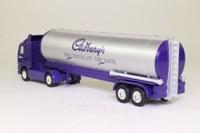Corgi 59514; Volvo FH; Artic Tanker; Cadbury's Chocolate