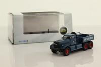 Oxford Diecast 76DT004; Diamond T Ballast Tractor; Pickfords