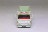 Oxford Diecast 76TIP002; AEC Ergomatic 6 Wheel Tipper; Redland