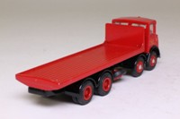 EFE 12802; Atkinson 8 Wheel Flatbed; Suttons of St Helens