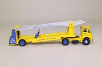 EFE 13002; Atkinson 4x2 Artic Single Axle Car Transporter; Swift's Services