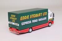 Atlas Editions 4 649 118; MAN L2000 Truck; Box Van, Eddie Stobart Ltd
