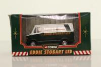 Corgi 58401; Mercedes-Benz Van 207D; Eddie Stobart, Roadside Maintenance