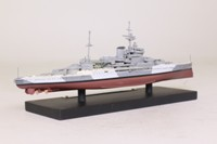 Atlas Editions 7 134 113; Warships Collection; HMS Warspite; WW1 Battleship
