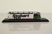 Atlas Editions 4 664 119; Scania Irizar PB Excecutive Coach; Eddie Stobart Ltd, Laura Abby