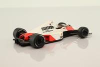 RBA Collectibles; McLaren MP4/5B; 1990 USA GP 1st; Ayrton Senna; RN27