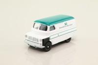 Days Gone Lledo DG173011; Bedford CA Van; SmithKline Beecham