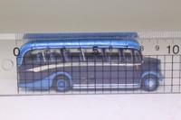 EFE 20129; Bedford OB Duple Vista Coach; Leather's Coaches; Maiden Bradley