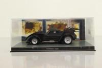 Eaglemoss 44; Batman Automobilia; Batman #526