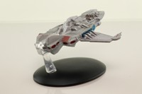 Eaglemoss 28; Star Trek Starships; Maquis Raider