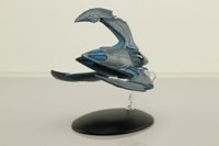 Eaglemoss 172; Star Trek Starships; Xindi Insectoid Scout Ship