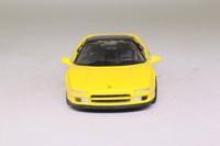 del Prado 20; 1990 Honda NSX Coupe; Yellow & Black