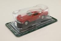 del Prado 05; 1967 Ford Mustang Fastback; Red