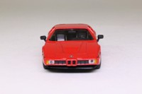 del Prado 39; 1978 BMW M1 Sports; Red