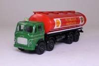 Corgi Classics 24203; Leyland Mouthorgan Cab; 8 Wheel Elliptical Tanker, Shell BP Petroleum Products