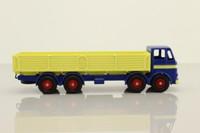 Atlas Dinky 934; Leyland Octopus Truck; Blue, Yellow Back Body